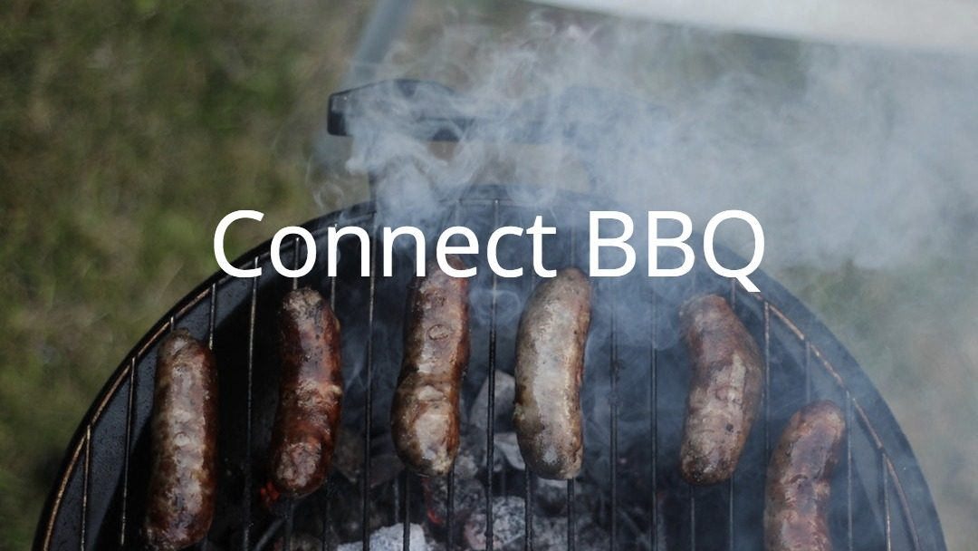 Connect BBQ Potluck & Welcome Morgan Celebration