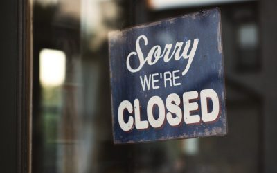 Church closed for Martin Luther King Day