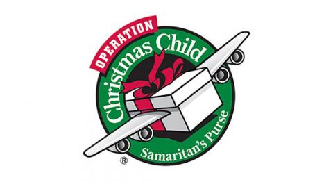 Important News about Operation Christmas Child
