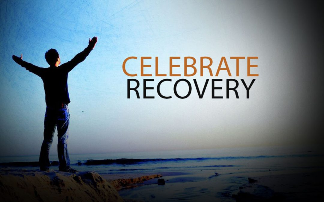 Celebrate Recovery Meeting at Adventure Christian Church