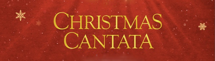 Christmas Cantata and Soup Supper (SOUP NEEDED)