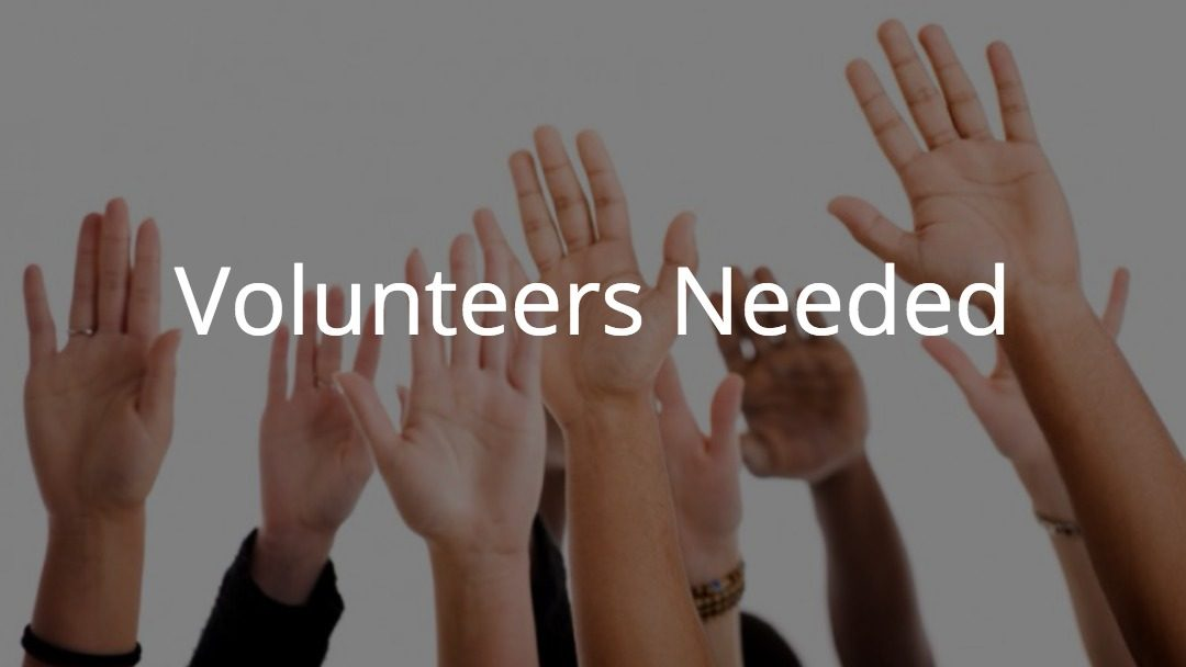 Leadercast Women Conference volunteers needed