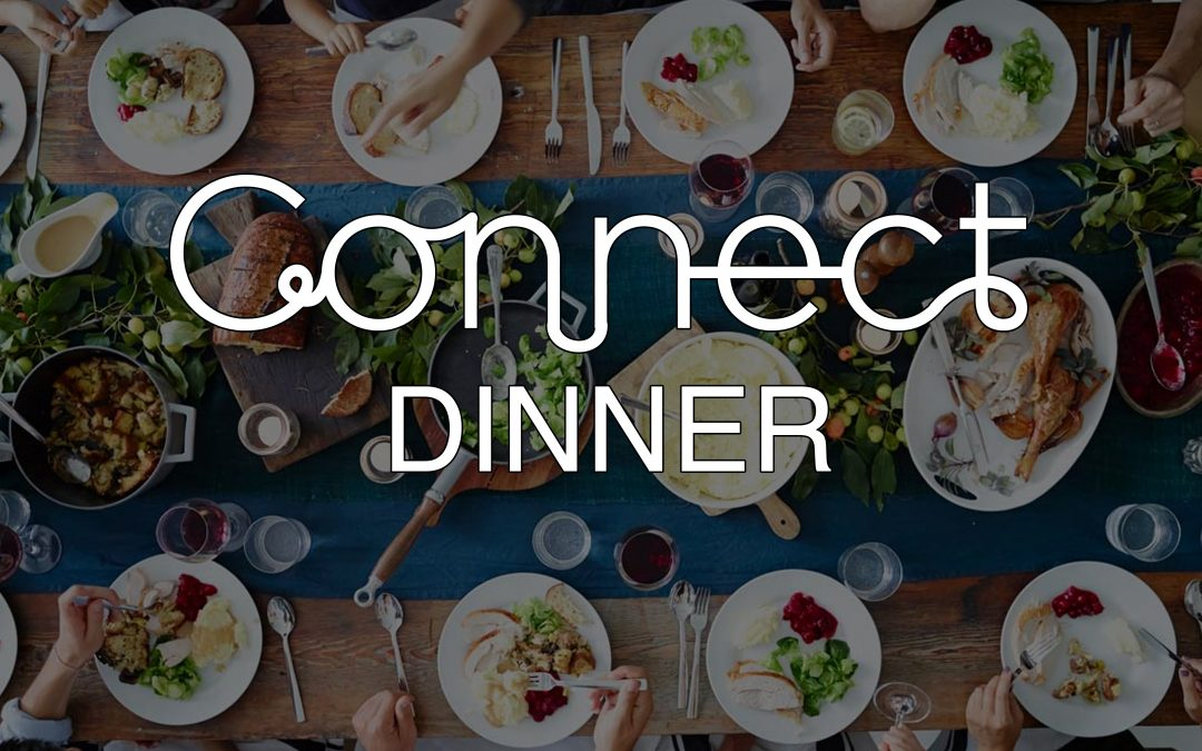 Connect Dinner