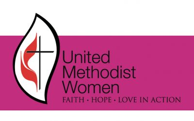 Methodist Women Collecting Changes for Next Year's Directory