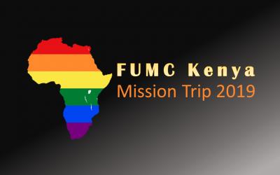 Kenya Trip 2019