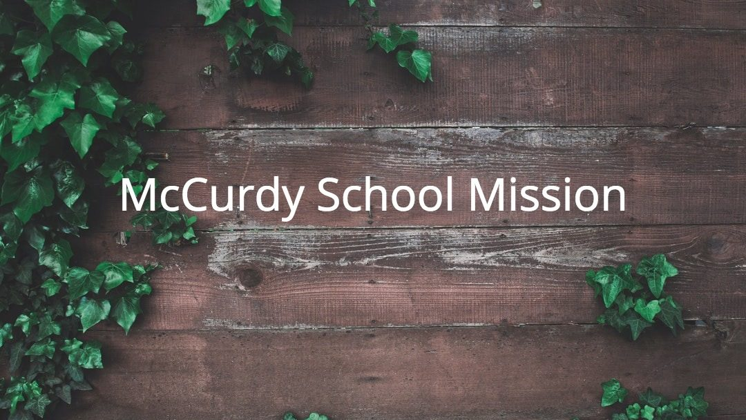 Mission Leadership Opportunity