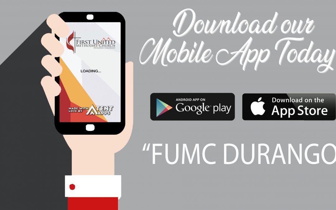 New Mobile App Launch