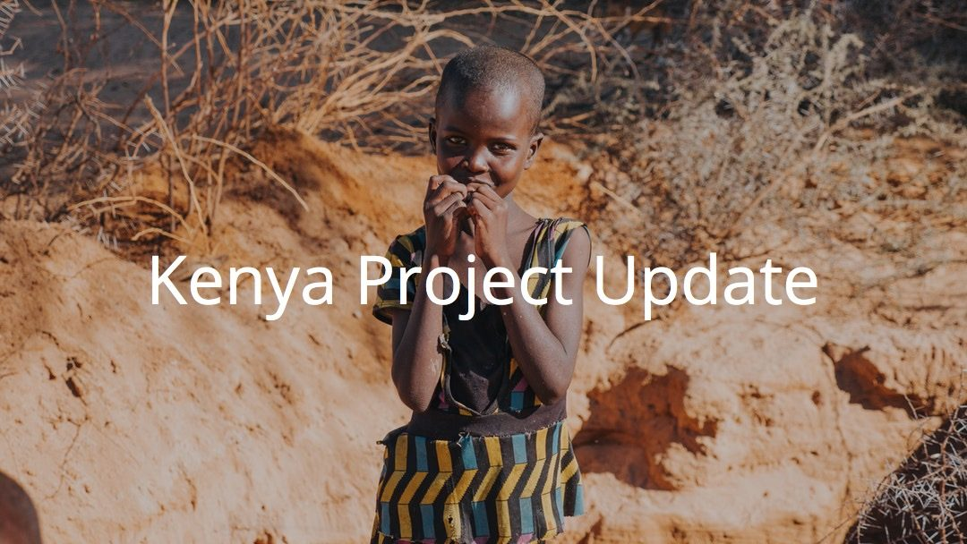 OPEN HOUSE with KENYA PROJECT UPDATE