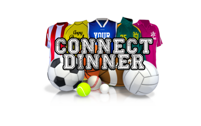 Connect Dinner January 19th