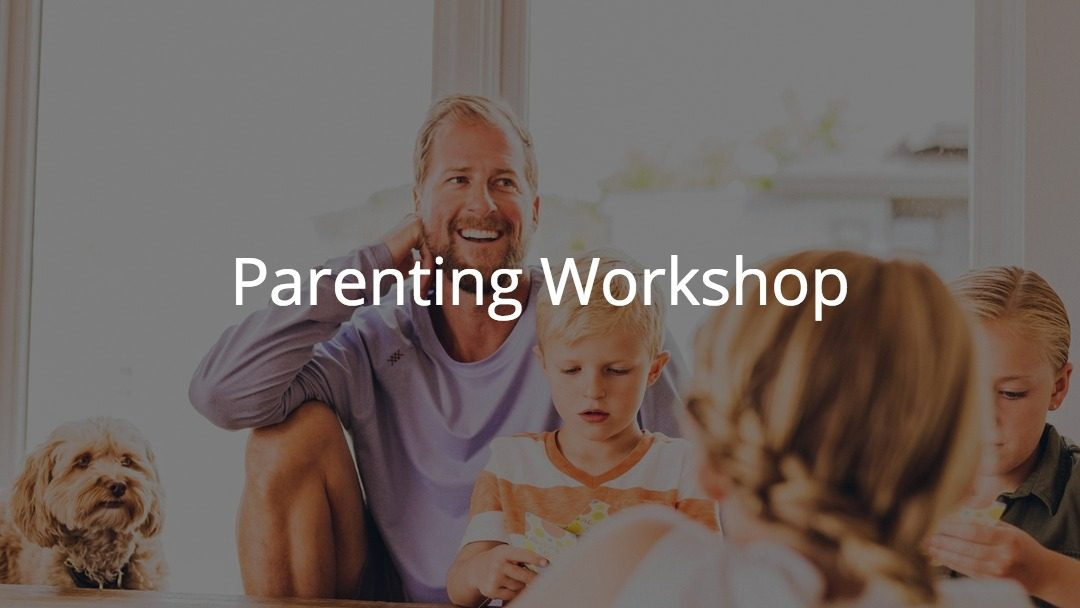 Love and Logic Parenting Course