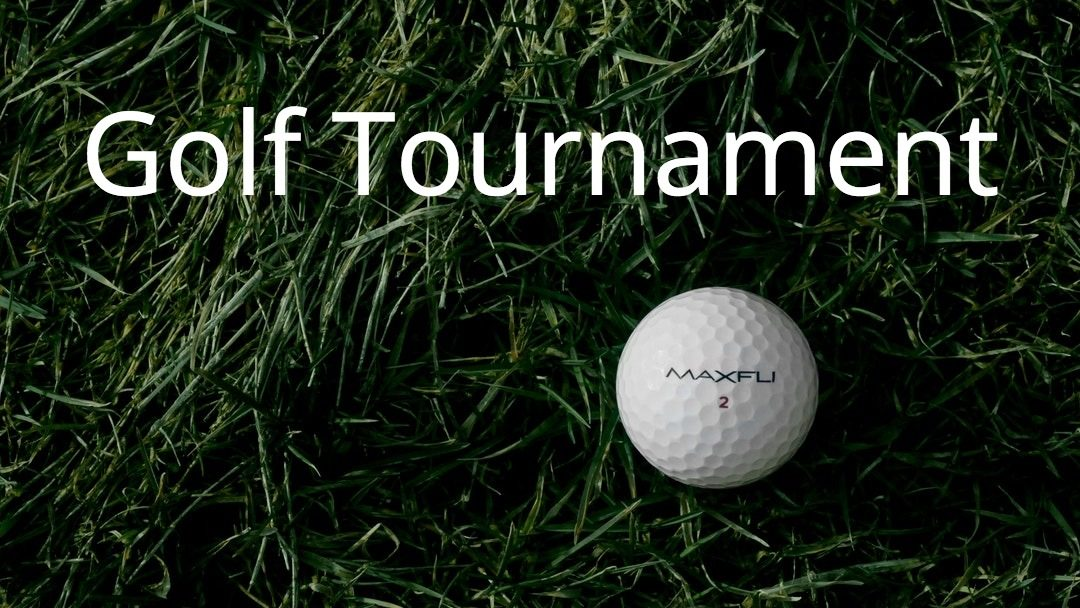 Church Golf Tournament to Benefit Rooted College Ministry