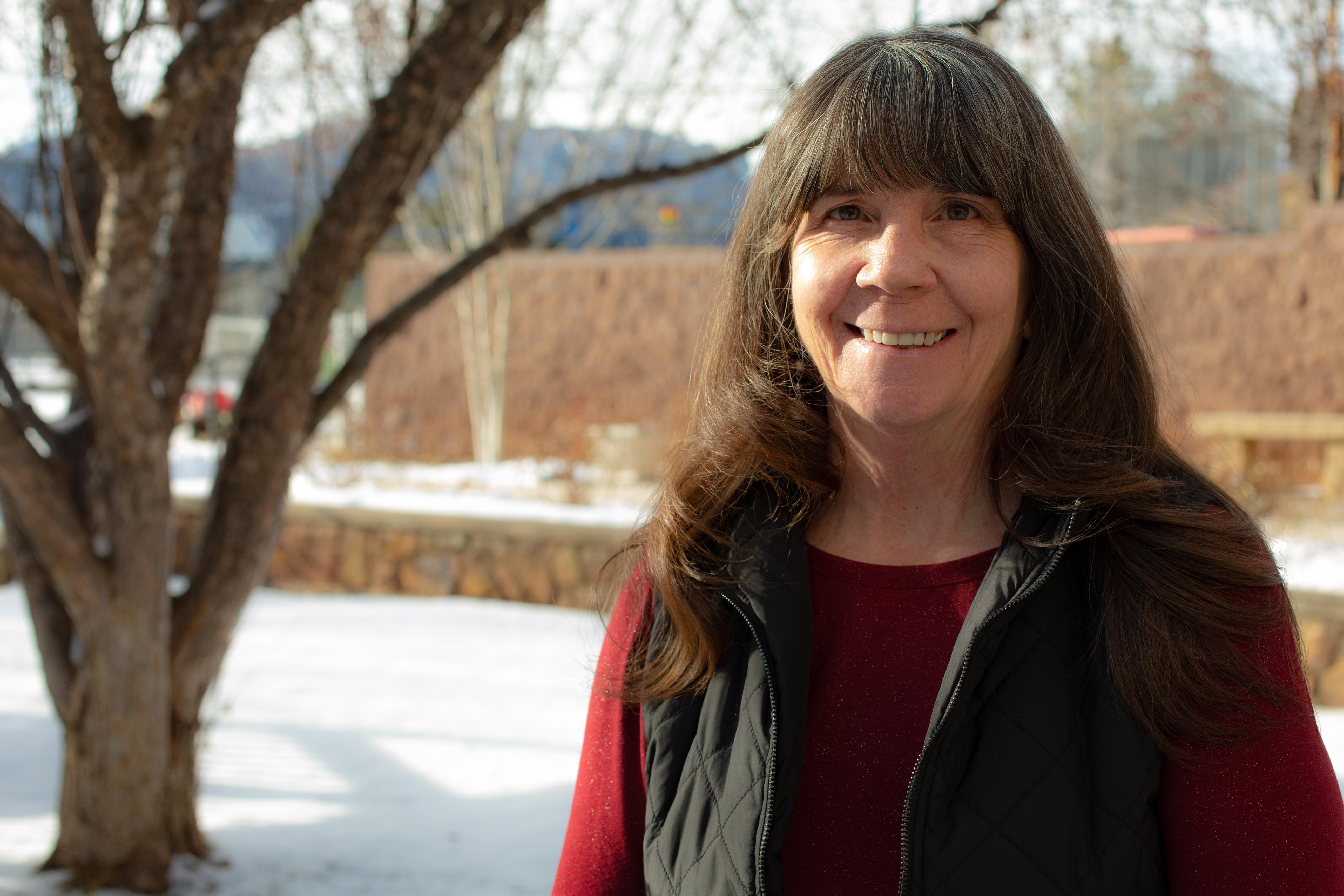 Jeanette Johansen