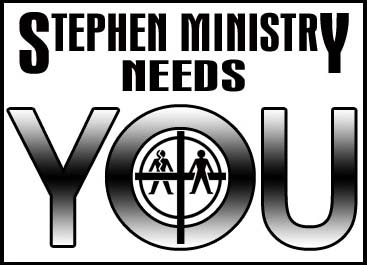 What Exactly is Stephen Ministry?