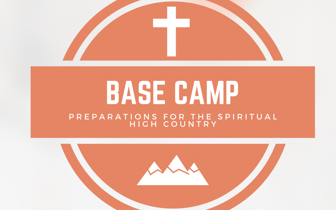 BASE CAMP Men's Retreat September 27-29