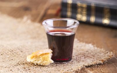 Do You Love Communion?