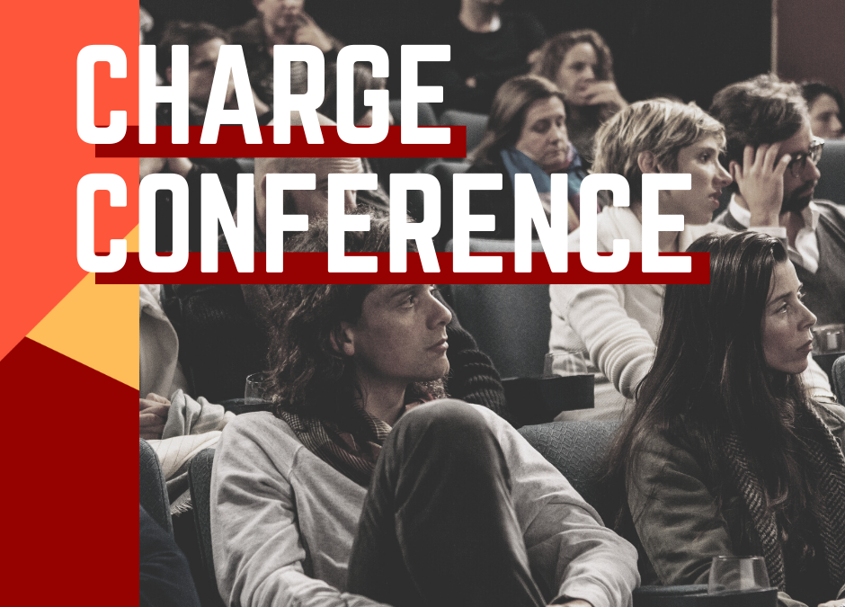 2019 Charge Conference December 10th