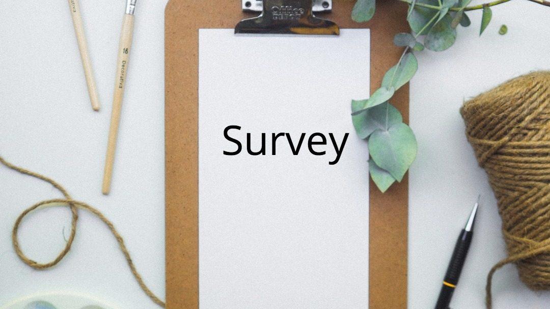 FUMC Survey